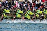 Lebanon Water Festival 2014