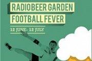Radio Beer Garden Football Fever