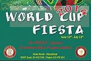 RAC Baabda - World Cup Fiesta 2014
