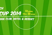 World Cup 2014 at Country Lodge Bsalim