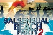 THE SALSENSUAL BEACH PARTY 2