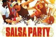 Salsa- Latino Blast