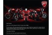 Lebanon Pride Ride by Ducati Club