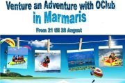 Marmaris Trip with Oclub