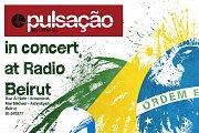 Pulsação Beirut Live @ Radio Beirut