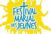 Festival Marial Des Jeunes 2014