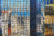 Still Image Creativity of Indefinite Superstructures
