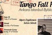 TANGO FALL FEST' 2014 at Byblos