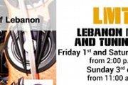 Lebanon Db Drag (Highest Sound System of Lebanon)