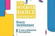 The Hip Hop Dance Experience every Wednesday at Planet Discovery