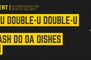 Camp - Concert  - Double-u Double-u Double-u Dot Don't Dash Do Da Dishes Dot com
