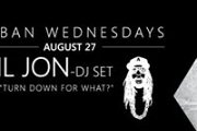 LIL JON LIVE at WHITE Beirut