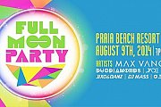 Full Moon Party Lebanon - The biggest ever Beach Party in Lebanon