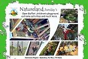 Sunday buffet @ Natureland with family