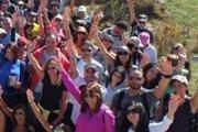 Hiking Rashaya - Ibl el Saki with ProMax