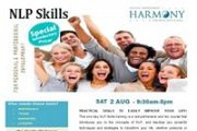 NLP Skills for Your Personal & Professional Development