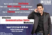 Effective Communication Skills Workshop by Michel Hourany