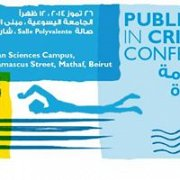 Public spaces in crisis conference