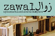 Zawal exhibition