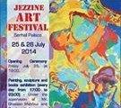 Jezzine Art Festival 2014
