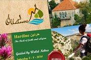 Hardine - The Rock of faith & religion with Ollatura