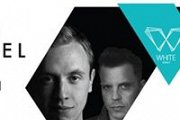 Andrew Rayel with Christian Burns LIVE at WHITE Beirut