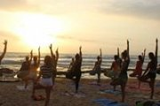 BYC Sunset Yoga & Meditation on the Beach