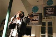 Khalil Rabah:  Screening, Performance and Conversation