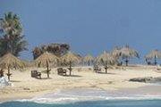 Palm Island day with Vamos Todos