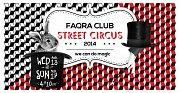 Faqra Club Street Circus 2014