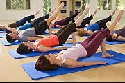 Pilates & Yoga Body Spirit Sessions