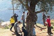 Exploring monasteries at Qadisha valley with Byblos & Beyond