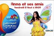 Anna et ses amis - Part of Antoura Festival 2014