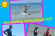 Paradise Windsurfing Kids Camp - Lebanon