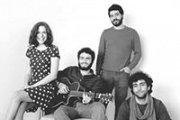 POSTCARDS opening for BEIRUT at Byblos International Festival