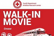 Walk-In Movie - Lebanese Red Cross Youth