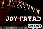 Joy Fayad at Lock Stock
