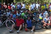 TOUR OF LEBANON 2014 - An Ultra Cycling Challenge