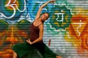 MOVEMENT MEDICINE: A Weekend of Prana Flow with Delamay Devi