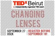 TEDxBeirut 2014