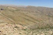Hiking in Rahoue with Dale -Jabal Mnaitra on Sunday, September 21, 2014