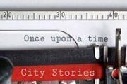 City Stories - Storytelling Night at AlCity