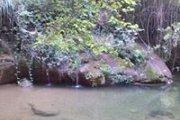 Wet Hiking in Reshmaya