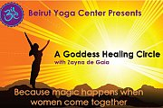 Goddess Healing Circle with Zayna De Gaia