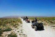 SUNDAY ATV TRIP with Blue Carrot Adventures & I-Hike