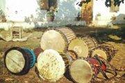 Eco-Lodge Drum and Yoga retreat in Taanayel