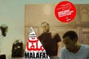 Malaffat feat Dijit & Talibab