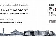 RUINS & ARCHAEOLOGY by Frank Perrin