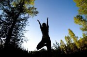 Restore your natural  energy & balance: Yoga Retreat