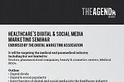 Healthcare's Digital & Social Media Marketing Seminar